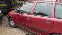Fiat Punto I (1993-1999) Разборочный номер 45707 #2