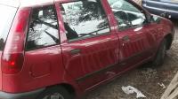 Fiat Punto I (1993-1999) Разборочный номер W8017 #5