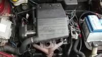 Fiat Punto I (1993-1999) Разборочный номер W8017 #7