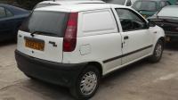 Fiat Punto I (1993-1999) Разборочный номер 45801 #1