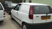 Fiat Punto I (1993-1999) Разборочный номер 45801 #2