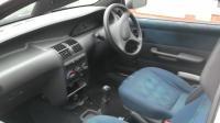 Fiat Punto I (1993-1999) Разборочный номер 45801 #4