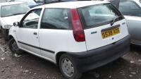 Fiat Punto I (1993-1999) Разборочный номер W8856 #1