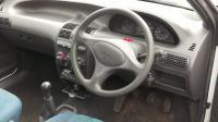 Fiat Punto I (1993-1999) Разборочный номер W8856 #5