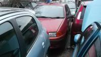 Fiat Punto I (1993-1999) Разборочный номер 52593 #3