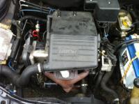 Fiat Punto I (1993-1999) Разборочный номер S0510 #4