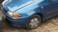 Fiat Punto I (1993-1999) Разборочный номер W9766 #2