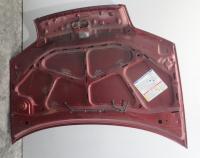 Капот Fiat Punto II (1999-2005) Артикул 50827402 - Фото #2