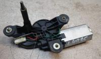 Двигатель стеклоочистителя (моторчик дворников) Fiat Punto II (1999-2005) Артикул 51743547 - Фото #1