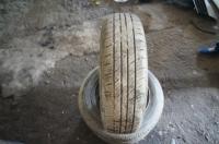 Диск колесный обычный Fiat Punto II (1999-2005) Артикул 51816360 - Фото #1