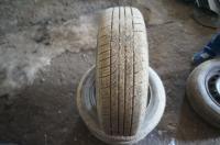 Шина летняя Fiat Punto II (1999-2005) Артикул 51816858 - Фото #1
