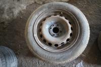 Шина летняя Fiat Punto II (1999-2005) Артикул 51816858 - Фото #2