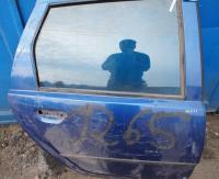 Стекло двери Fiat Punto II (1999-2005) Артикул 900080962 - Фото #1