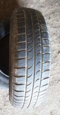 Шина летняя Fiat Punto II (1999-2005) Артикул 900097017 - Фото #1