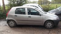 Fiat Punto II (1999-2005) Разборочный номер W7451 #1