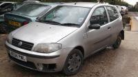 Fiat Punto II (1999-2005) Разборочный номер 43067 #1