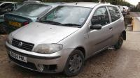 Fiat Punto II (1999-2005) Разборочный номер W7462 #1
