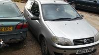 Fiat Punto II (1999-2005) Разборочный номер 43067 #2
