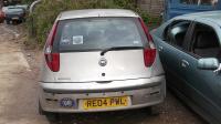 Fiat Punto II (1999-2005) Разборочный номер W7462 #3