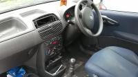 Fiat Punto II (1999-2005) Разборочный номер W7462 #4