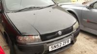 Fiat Punto II (1999-2005) Разборочный номер W7558 #2