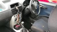 Fiat Punto II (1999-2005) Разборочный номер W7558 #5