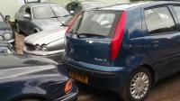 Fiat Punto II (1999-2005) Разборочный номер 45356 #1