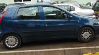 Fiat Punto II (1999-2005) Разборочный номер 45356 #2