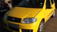 Fiat Punto II (1999-2005) Разборочный номер B1751 #1