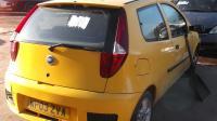 Fiat Punto II (1999-2005) Разборочный номер 45463 #2