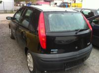 Fiat Punto II (1999-2005) Разборочный номер 45477 #1
