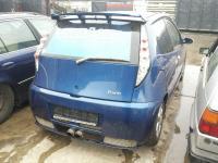 Fiat Punto II (1999-2005) Разборочный номер L4112 #2