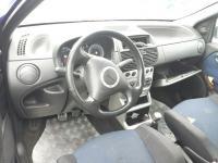 Fiat Punto II (1999-2005) Разборочный номер 46092 #4