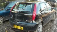 Fiat Punto II (1999-2005) Разборочный номер 46454 #1