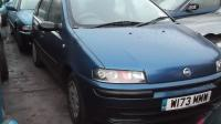 Fiat Punto II (1999-2005) Разборочный номер W8300 #2
