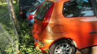 Fiat Punto II (1999-2005) Разборочный номер W9248 #3