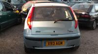 Fiat Punto II (1999-2005) Разборочный номер W9363 #1