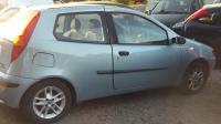 Fiat Punto II (1999-2005) Разборочный номер W9363 #6