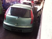 Fiat Punto II (1999-2005) Разборочный номер Z3649 #1