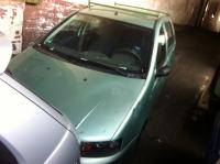 Fiat Punto II (1999-2005) Разборочный номер Z3649 #2