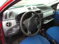 Fiat Punto II (1999-2005) Разборочный номер S0244 #3