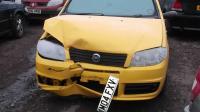 Fiat Punto II (1999-2005) Разборочный номер W9572 #2