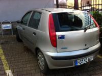 Fiat Punto II (1999-2005) Разборочный номер Z3935 #1