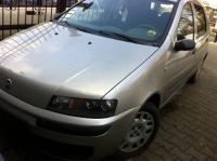 Fiat Punto II (1999-2005) Разборочный номер 53104 #4