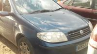 Fiat Punto II (1999-2005) Разборочный номер W9734 #1