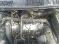 Fiat Scudo Разборочный номер 45402 #4