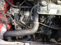 Fiat Scudo Разборочный номер X8696 #4
