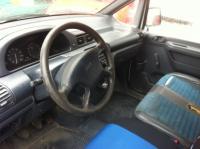 Fiat Scudo Разборочный номер Z2703 #3