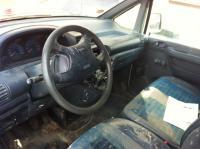 Fiat Scudo Разборочный номер Z3019 #3