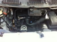 Fiat Scudo Разборочный номер Z3027 #4